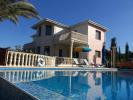 4 bedroom Villa for sale in Prodomi, Paphos