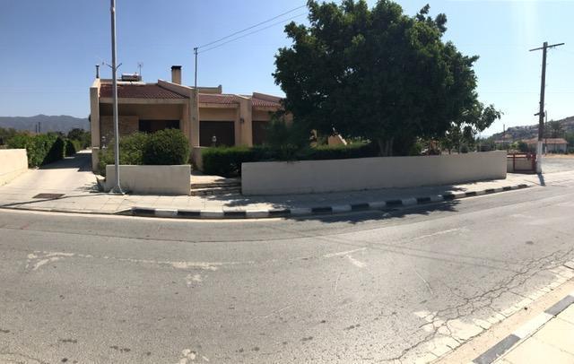 4 bed Villa in Limassol, Parekklisia