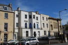 property for sale in Portland House, 4 Albion Street, Cheltenham GL52 2LG