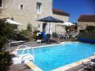 Poitou-Charentes Village House for sale