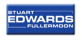 Stuart Edwards Fullermoon, Surrey logo