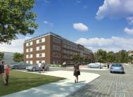 2 bed new Apartment in Fowler Avenue...