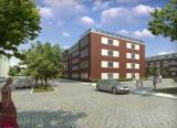 Redrow Homes - Investor, Farnborough Central