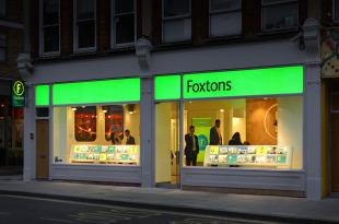 Foxtons, Stoke Newingtonbranch details