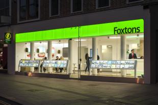 Foxtons, Harrowbranch details