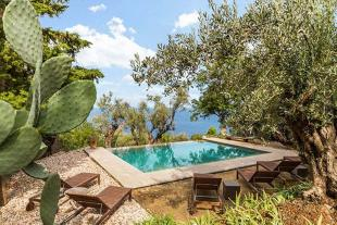 property in A traditional Mallorcan...