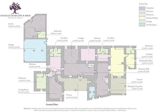 IH15016 Ground Floor