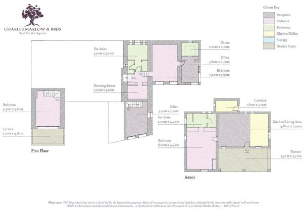IH15016 First Floor