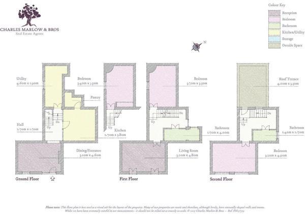 FH15759 Floor plan