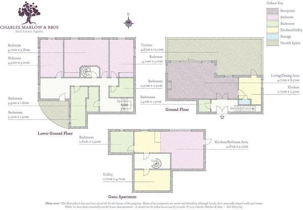 Floor Plan SH15763