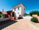 4 bedroom new house in Silver Coast (Costa de...