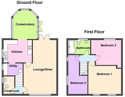 Floor Plan - 44 Rugb
