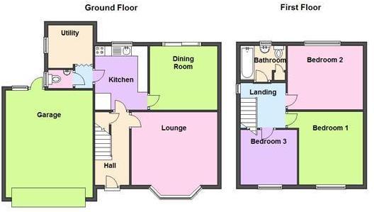 Floor Plan - 34 Bart