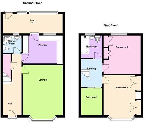 Floor Plan - 36 Shen