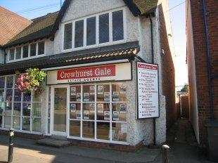 Crowhurst Gale Estate Agents, Rugbybranch details