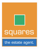 Squares Estate Agents, Leighton Buzzard branch logo