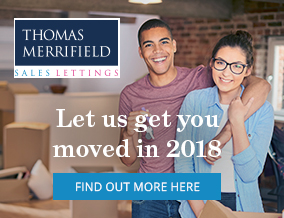 Get brand editions for Thomas Merrifield, Abingdon