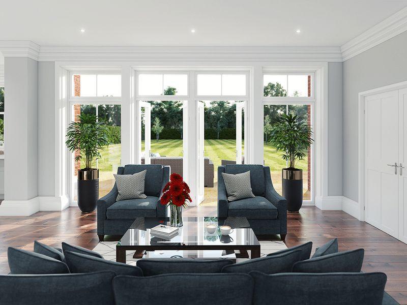 energy efficient,Lounge