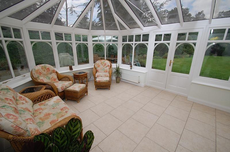 Conservatory Floor Tiles Rebellions