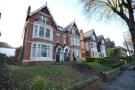 Ninian Road Ground Flat for sale