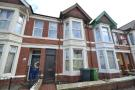 3 bedroom Terraced home for sale in Gelligaer Street, Roath...