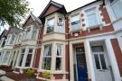 3 bedroom Terraced house in Amesbury Road, Penylan...