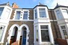 3 bedroom Terraced house in Alfred Street, Roath...