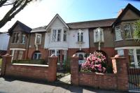 4 bedroom Terraced house for sale in Colchester Avenue...