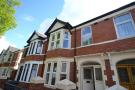 3 bed Terraced house for sale in Maindy Road, Cathays...