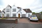 semi detached home for sale in Axminster Road, Penylan...