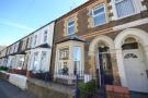 3 bedroom Terraced property in Donald Street, Roath...