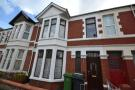 3 bed Terraced house in Longspears Avenue, Heath...