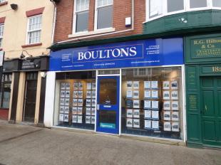 Boultons, Pontefractbranch details