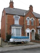 5 bed property in 125 Victoria Road...