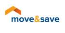 Move & Save, Nottinghamshire logo