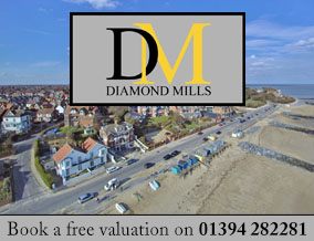 Get brand editions for Diamond Mills & Co, Felixstowe