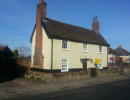 Detached house for sale in High Road...