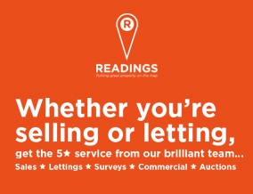 Get brand editions for Readings Property Group, Leicester