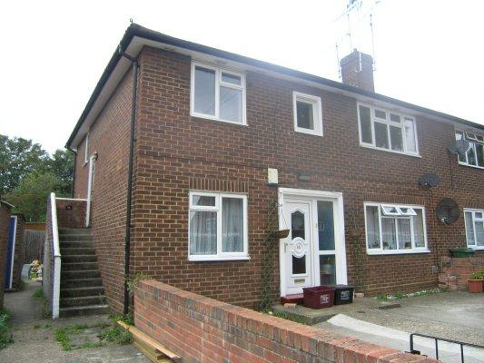 2 bedroom maisonette for sale in sidcup da14