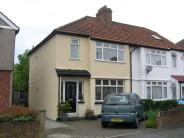 semi detached house in Newlyn Road, Welling...