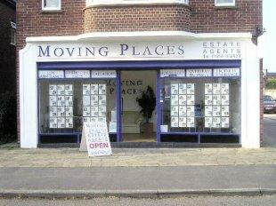 Moving Places Estate Agents, Frinton On Seabranch details