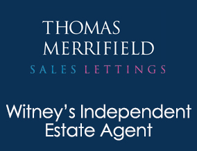 Get brand editions for Thomas Merrifield, Witney
