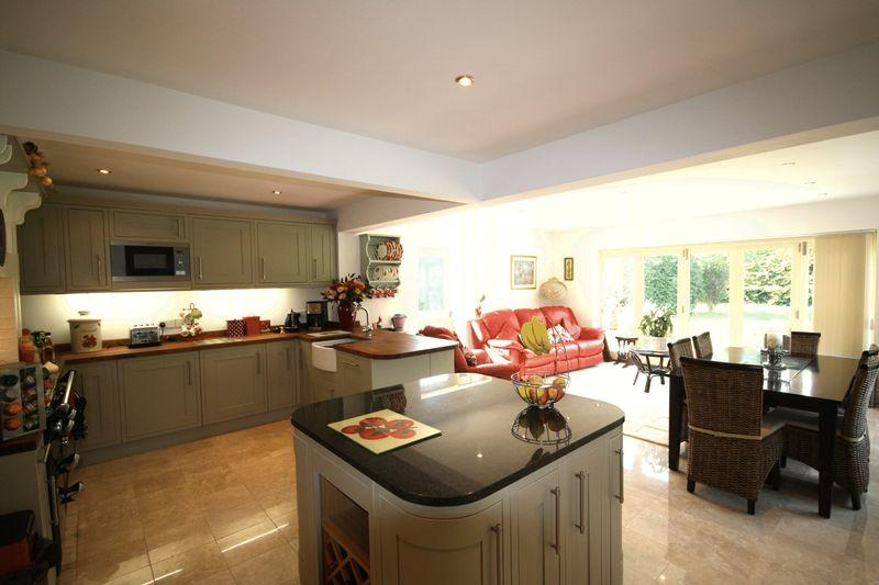 Open Plan Kitchen Island Kitchen Design Ideas Photos Inspiration Rightmove Home Ideas