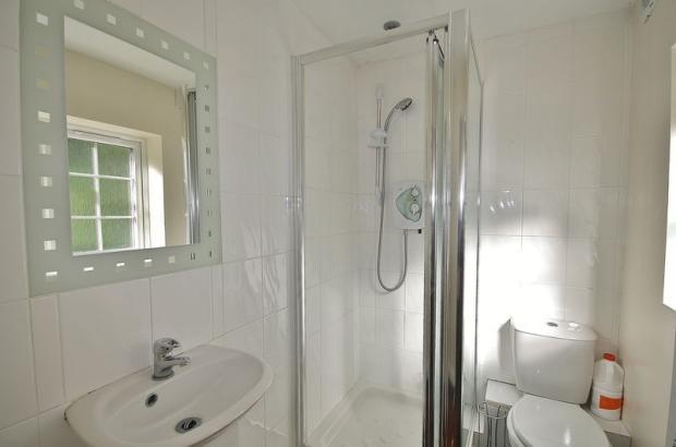 Shower Room At...