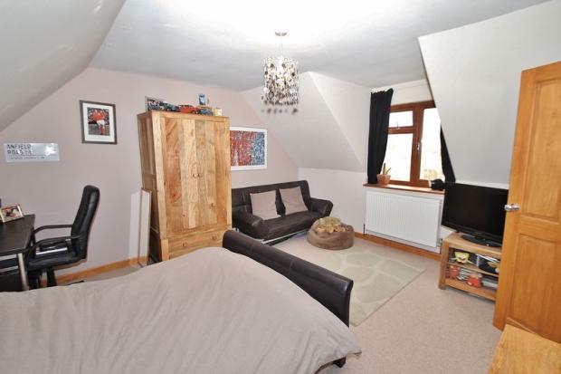 Bedroom 2 - Ma...