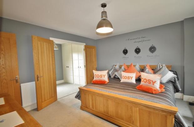 Bedroom 1 &amp...