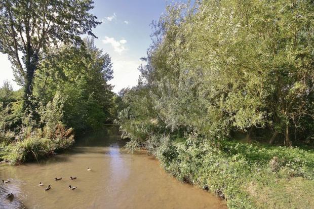 River Windrush