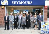 Seymours Estate Agents, Woking