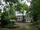 Detached property for sale in Smorrall Lane, Bedworth