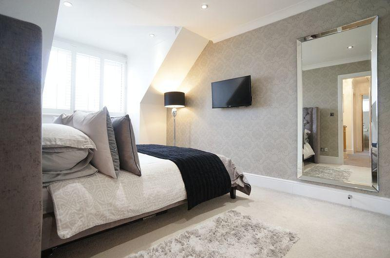 4 bedroom detached house for sale in firside grove sidcup - 2 master bedroom houses for sale ...